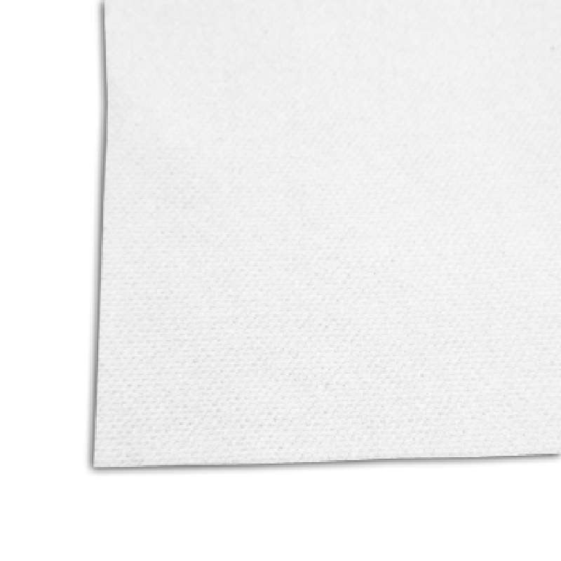 "AlphaWipe® Cleanroom Highly Adsorbent Polyester Wipes/Mop Covers with Laundered Cut Edges, 24 x 44"", 25 per Package"