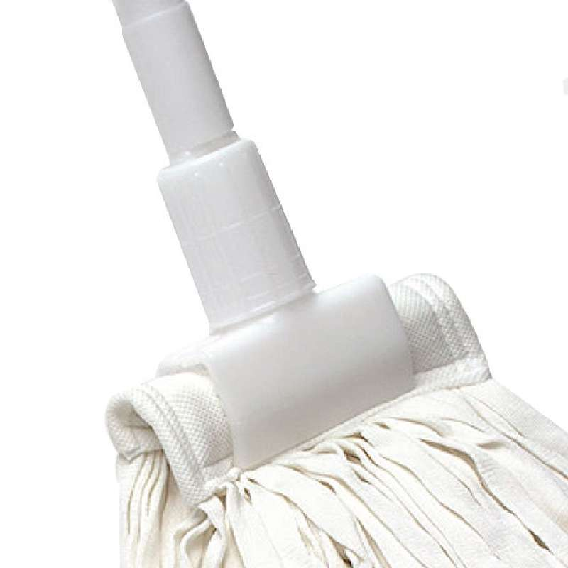 BetaMop? Cleanroom Mop Hardware with Handle and Head Frame