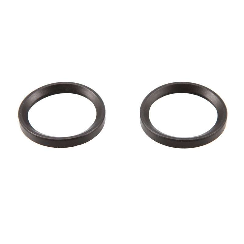 SX45 Series Spare Rubber Eye Guards, One Pair