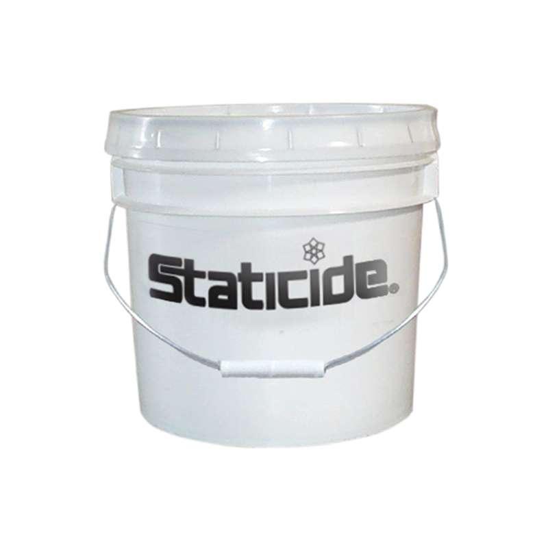 Staticide Acrylic Floor Cleaner, 54 gallon