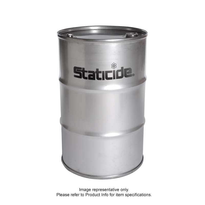 Staticide 20 Concentrate, 50 Gallon Drum