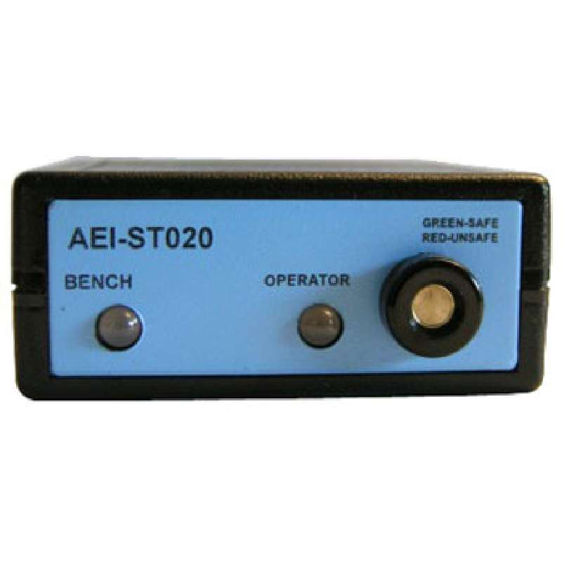 Continuous Monitor Capacitive Single User AEI-ST020