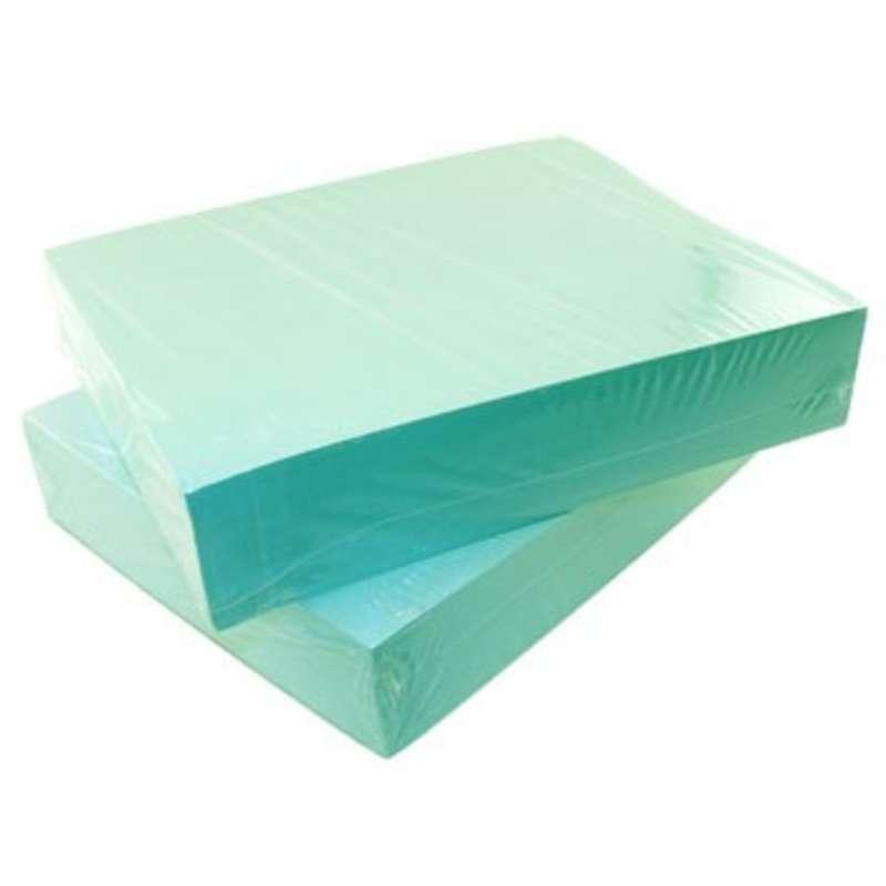 "ESD-Safe Green Paper, 8-1/2 x 11"", 500 Sheets per Ream"