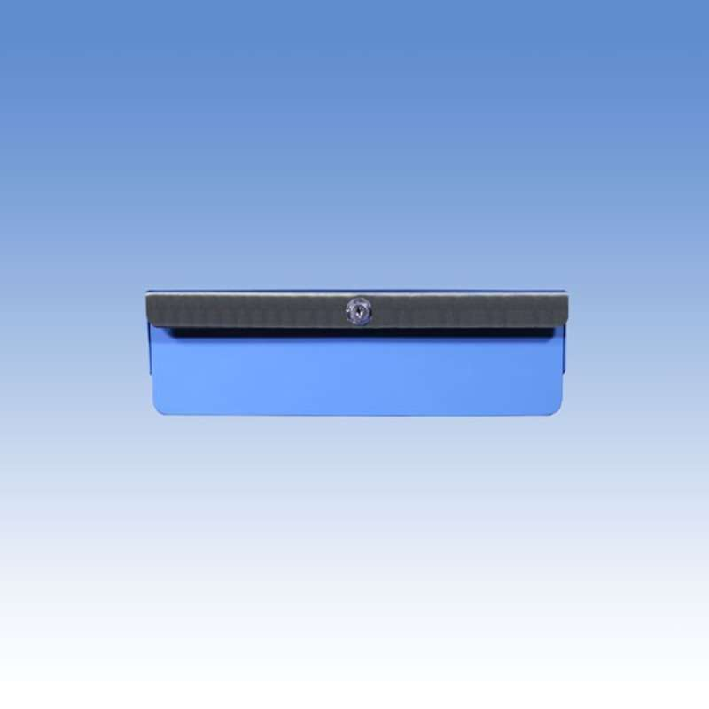"""Single Steel Drawer for All-Spec Heavy Duty Benches, 2"""" High"""