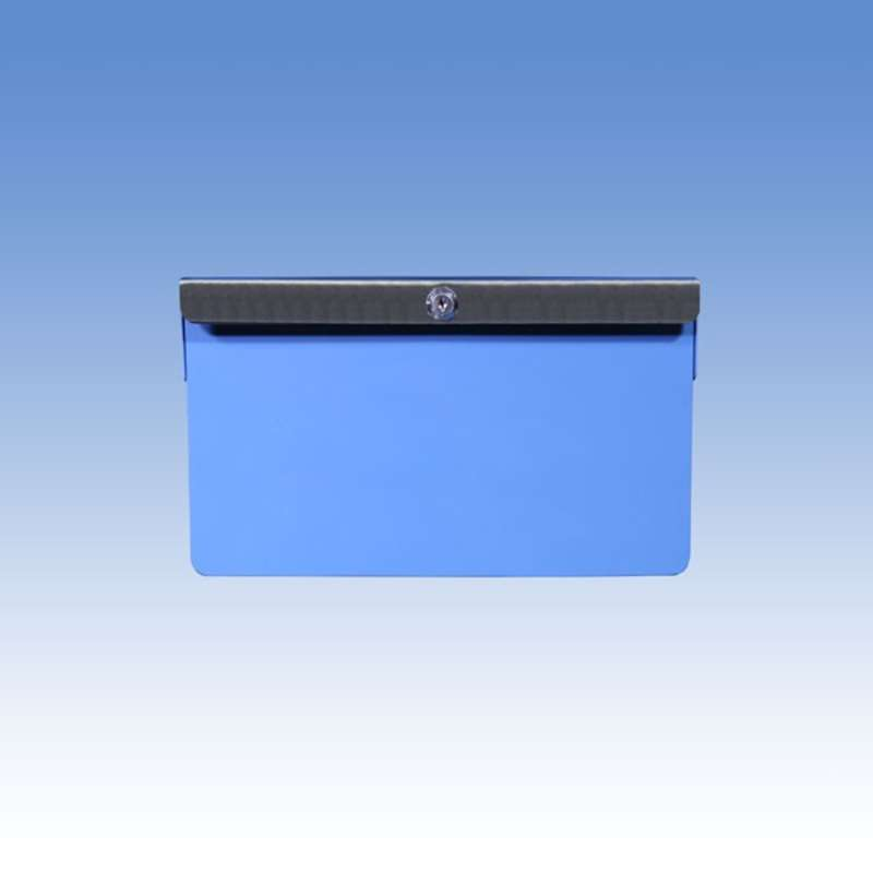 "Single Steel Drawer for Heavy Duty Bench, 6"" Deep"