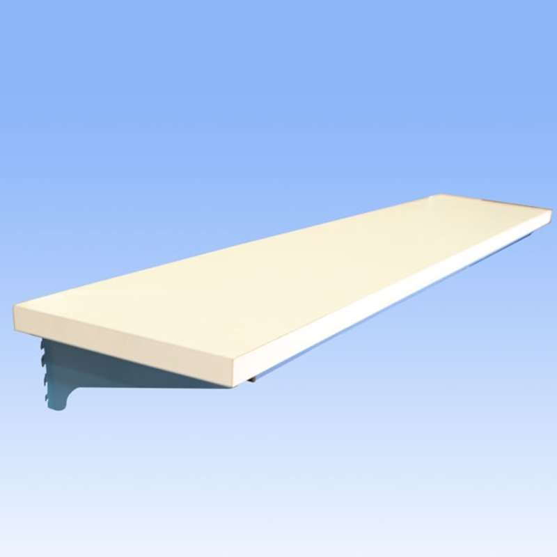 "Integrated Undershelf LED Light System for All-Spec Heavy Duty Benches, 31"" Long (48"" Shelf Required)"