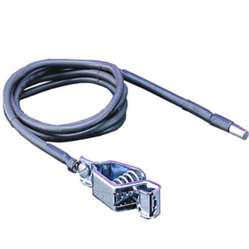 Ground Lead with Standard Clamp, 4' for 10515