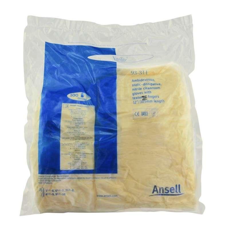 Ansell Nitrilite 104943