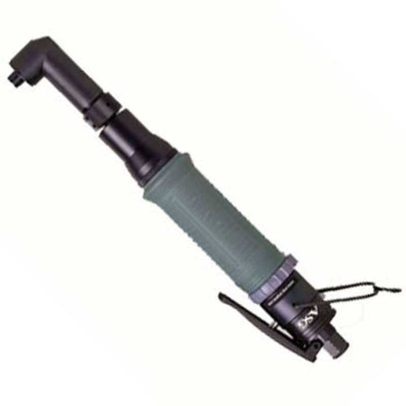 """HA60 Right Angle Torq2 1/4"""" Hex Drive Pneumatic Screwdriver, 13-82.4 lbf-in with Auto Shut Off - Requires Shop Air"""