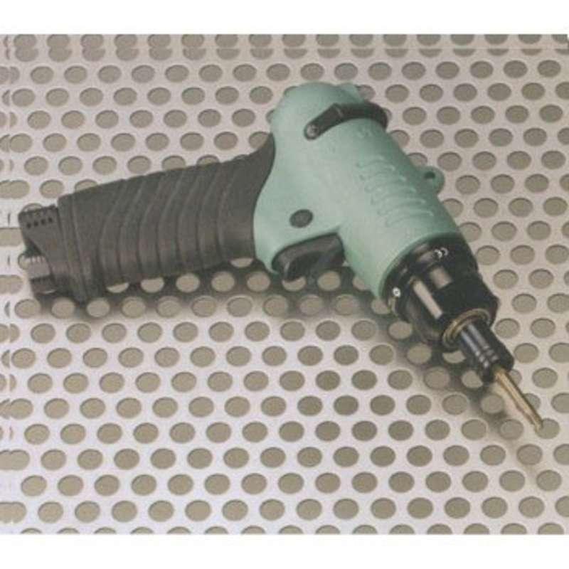 HPS39 Positive Clutch Torq2 Pneumatic Screwdriver, 7.5-44 lbf-in - Requires Shop Air