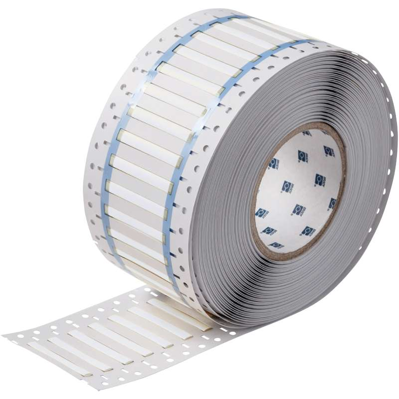 PermaSleeve HS TUBING, WHT 2IN, .125 Dia