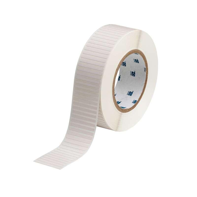 Thermal Transfer Printable Labels, 10,000 Labels per Roll