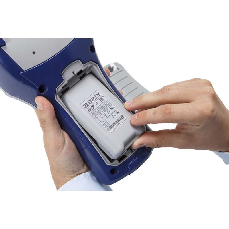 BMP™41 Battery Pack for BMP41 Label Printer