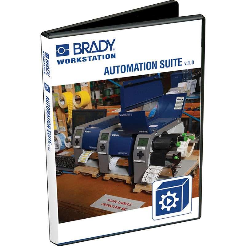 Brady BWS-DAS-CD