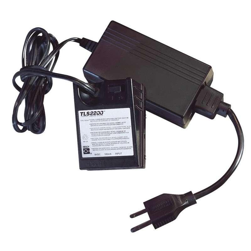 Brady TLS2200-AC