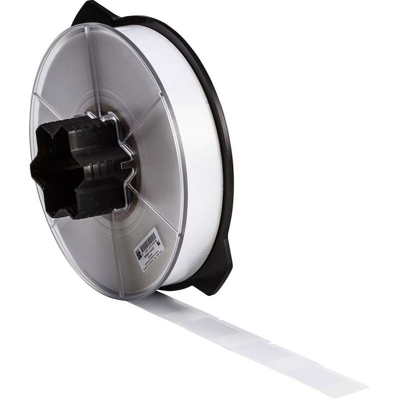 WRAPTOR SELF-LAM WHT 1 IN x 2.25 IN 2,500/RL