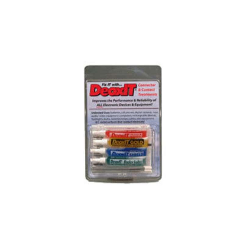 DeoxIT® Sampler Kit