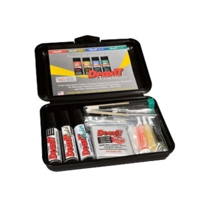 DeoxIT® Technicians' Survival Kit