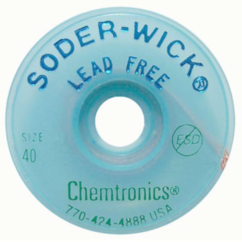 Chemtronics 40-3-5