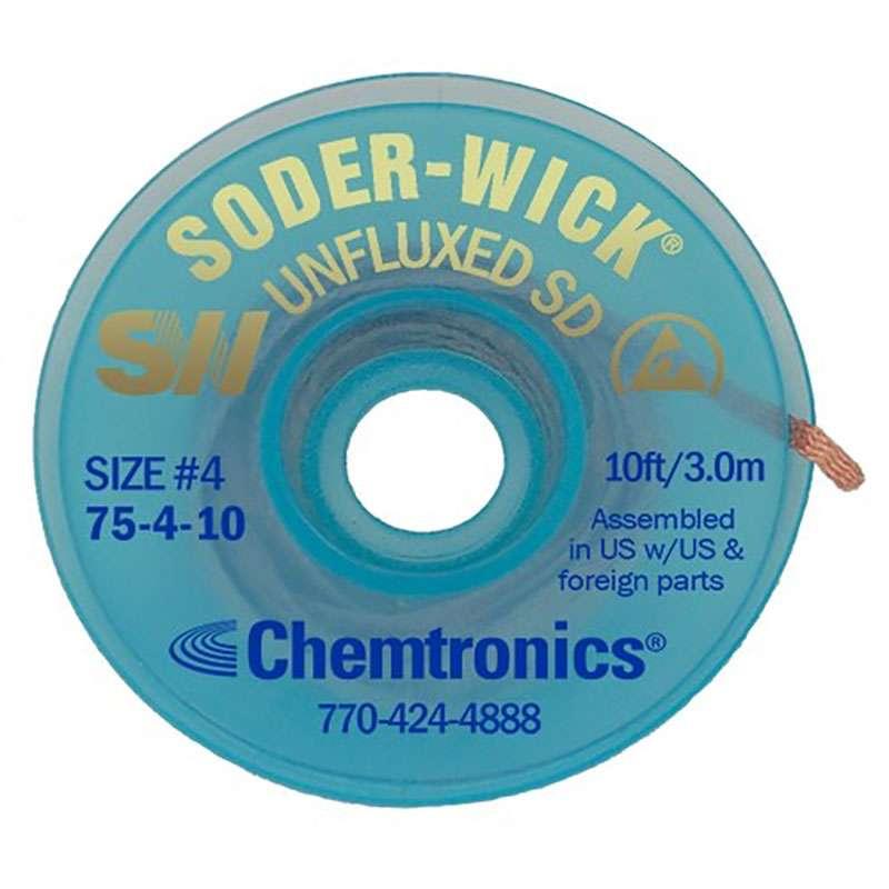 ITW Chemtronics 75-4-10