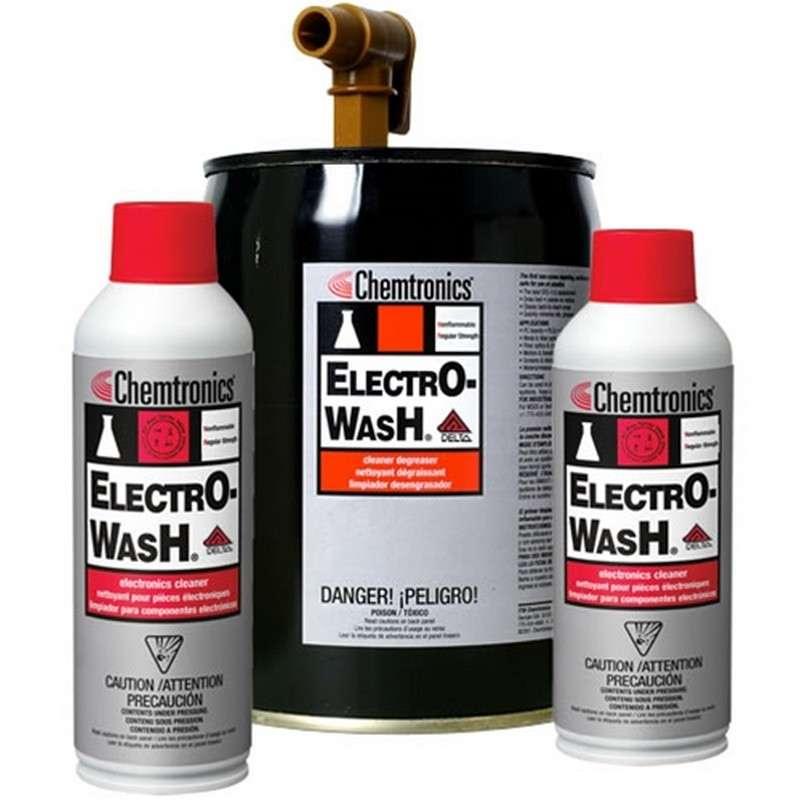 Electro-Wash® Delta Cleaner Degreaser, 19 oz Aerosol