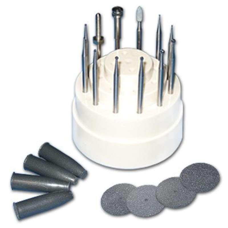 Accessory Stand Kit for Precision Micro-Drill