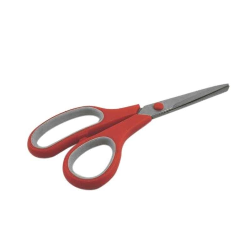 """Heavy Duty 8"""" Stainless Steel Scissors"""