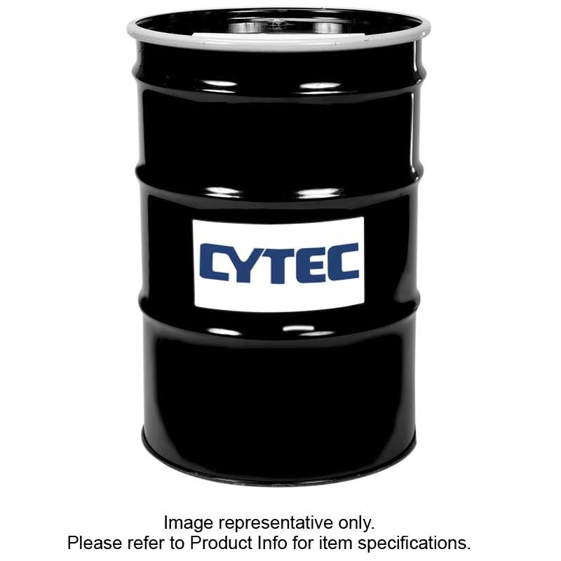 Conathane® EN-1556 Polyurethane Resin System Part B 1.05SG, 55gal Open Head Lined Drum, Amber/Black