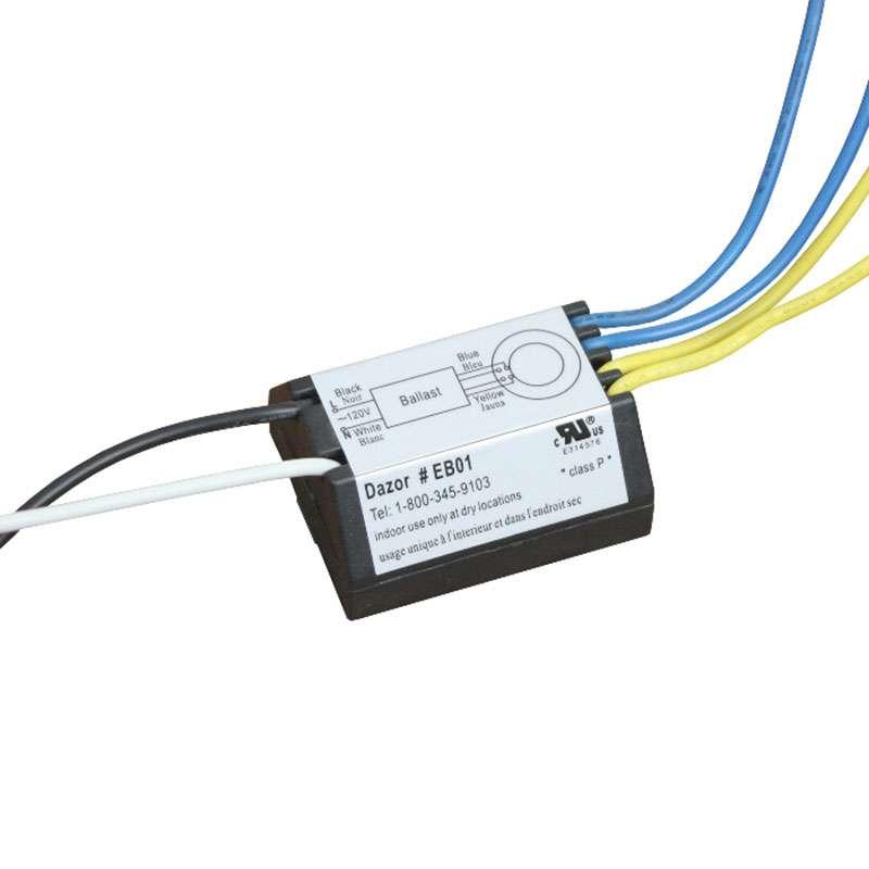 Dazor Lighting EB01