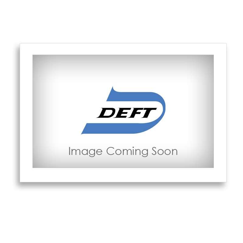 Deft 44GN011-GK Type 1 Class A Grade E Water Reducible Epoxy Primer, 2 gal Kit, Green, Secondary Butyl Alcohol Solvent