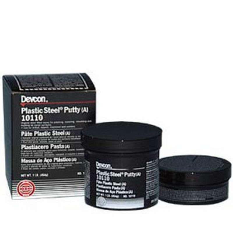 Plastic Steel® Putty (A), 1 lb.