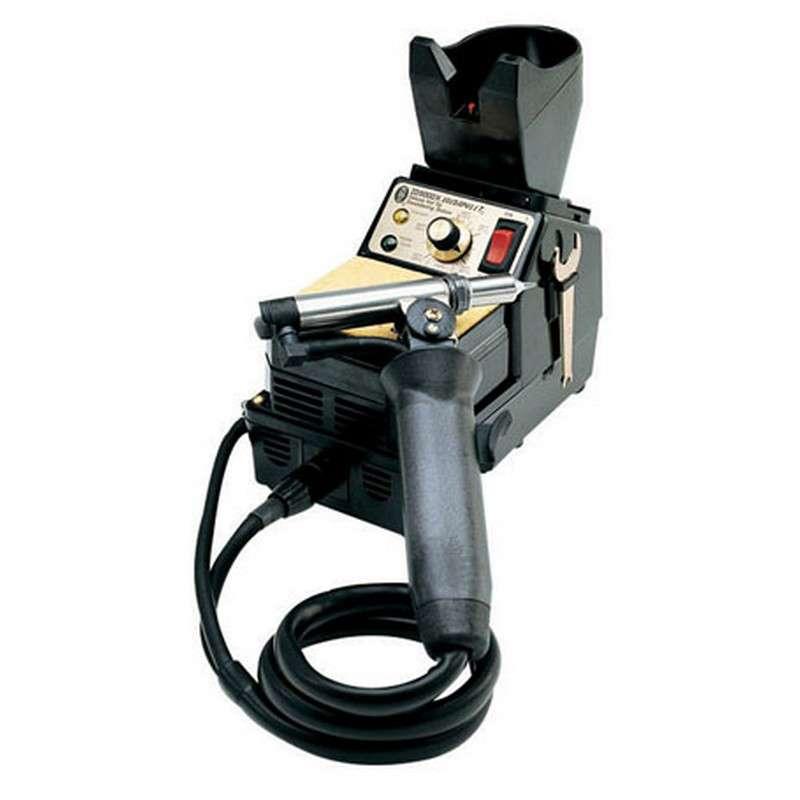 Soldapullt® ESD-Safe Self-Contained Deluxe Hot Tip Desoldering Station, 24 Volt 70 Watt