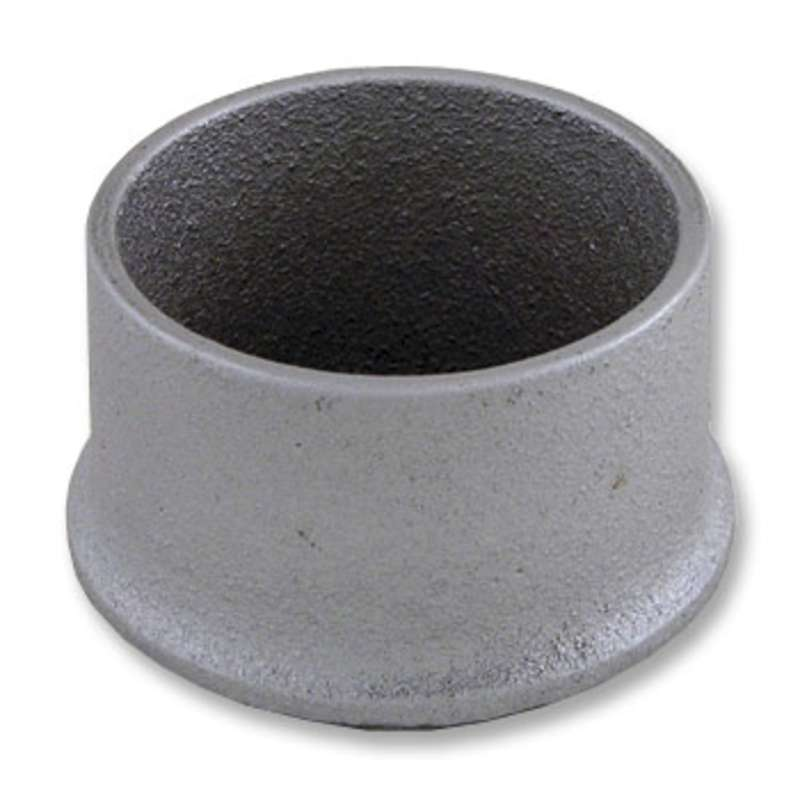 "Lead Free Crucible, 3.5"" Diameter, for Model 37C Solder Pot"