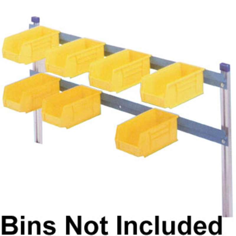 Parts Bin Rack w/2 Stringers Fancort