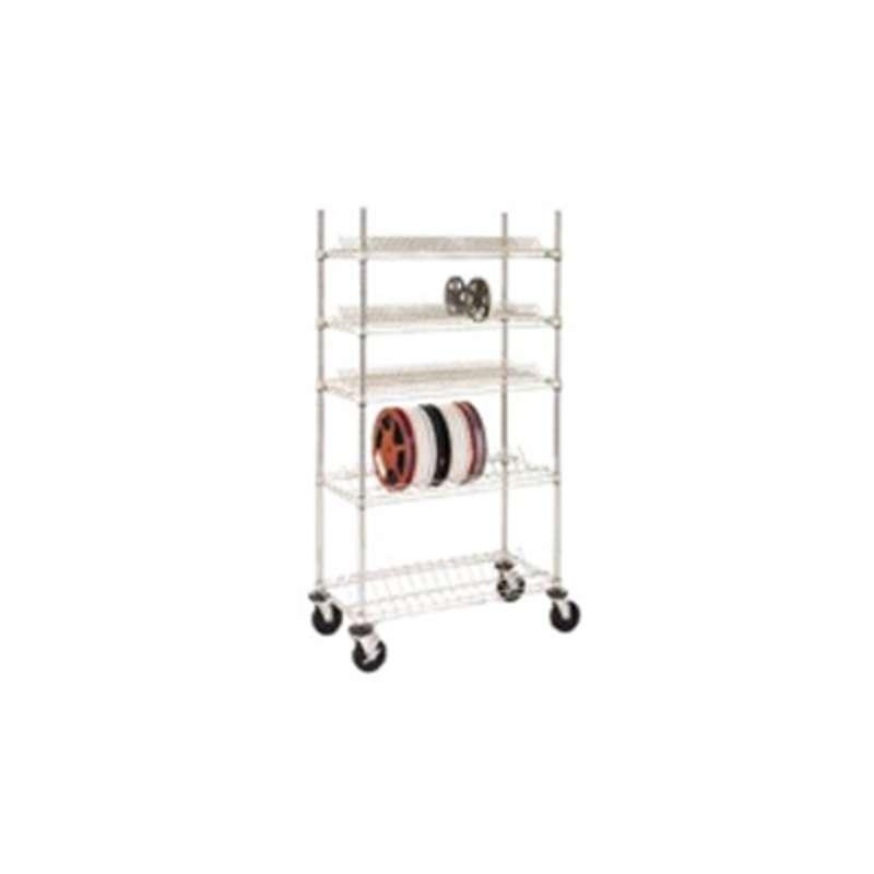 smt reel cart shelf 13 u0026quot  to 15 u0026quot  reels