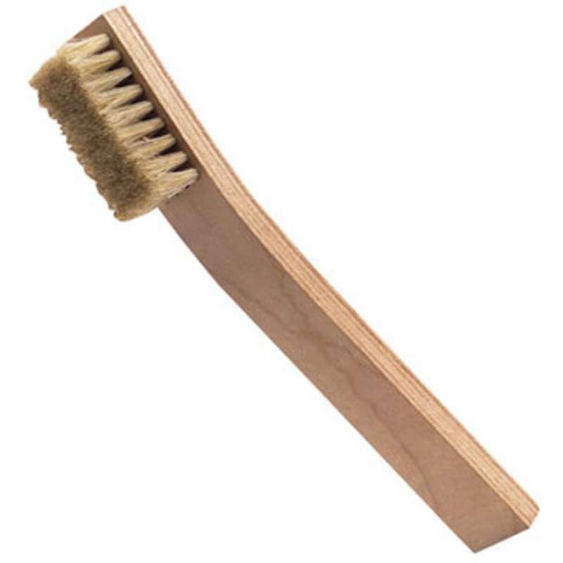 gordon brush 36ck esd safe brush with 3 4 hog hair bristles
