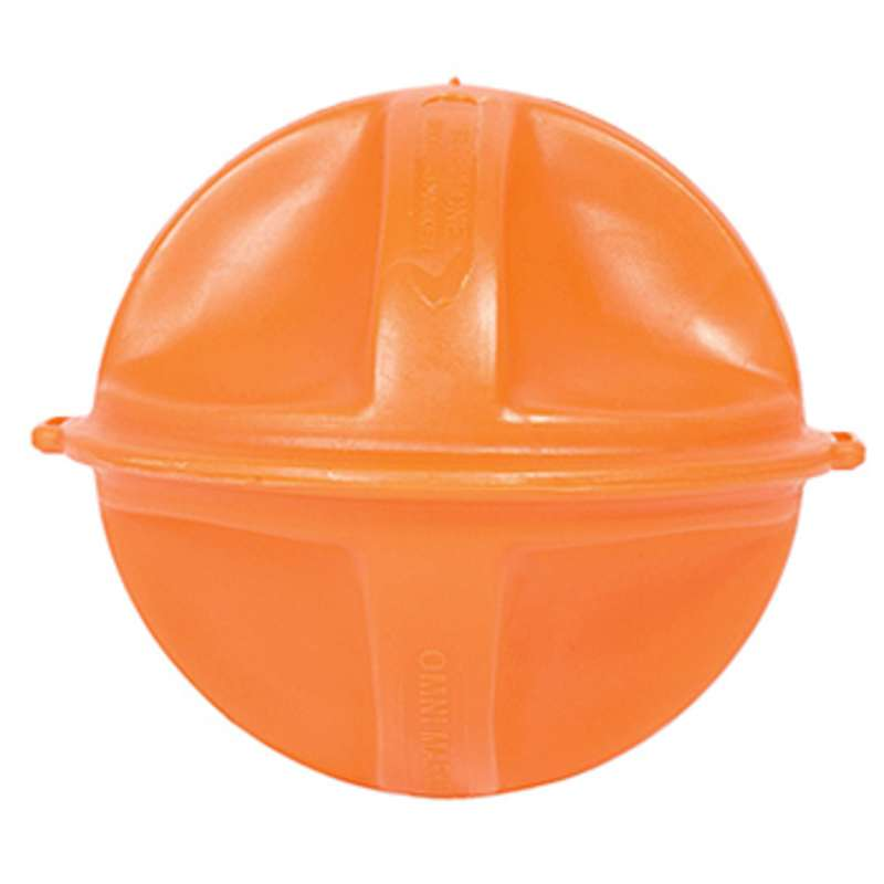 Telephone Orange Omni Marker, 101.4kHz