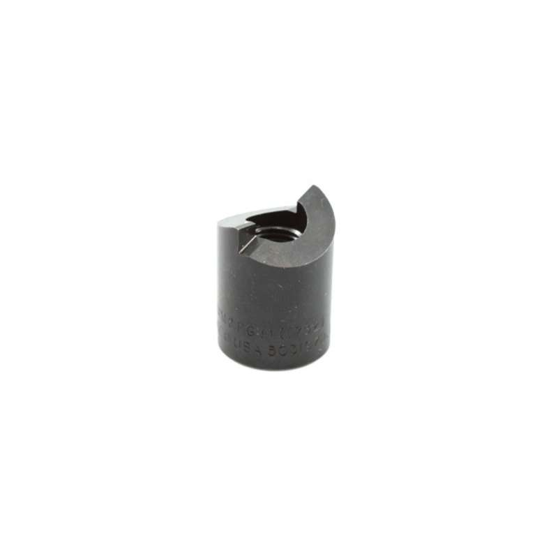Standard Round Knockout Replacement Punch, Hole Size .732""