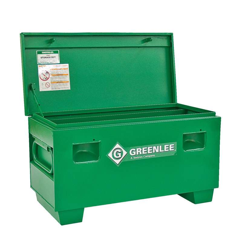 Mobile Job Box Storage Chest 42 x 20 x 20