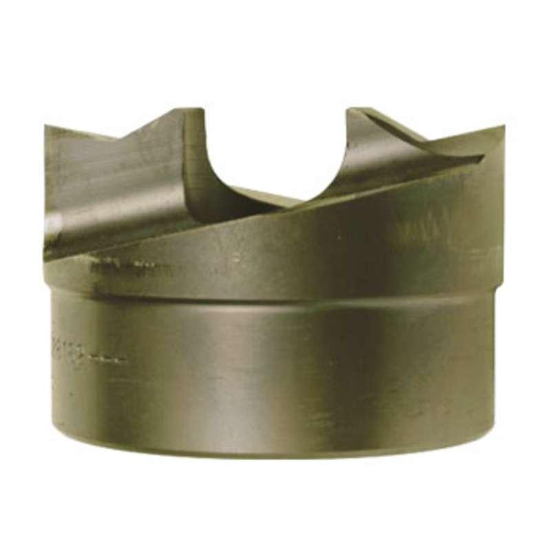 """Slug-Splitter® SC Knockout Replacement Conduit Punch, Hole Size 1-3/8"""""""