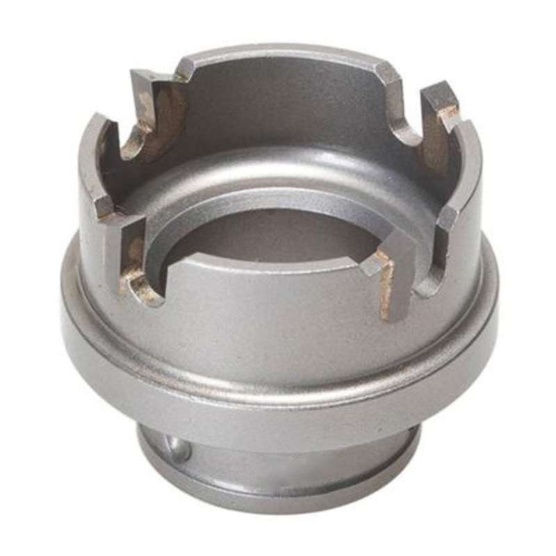 """Kwik Change™ Stainless Steel Carbide Tipped Hole Saw Cutter Head, 1-1/2"""""""
