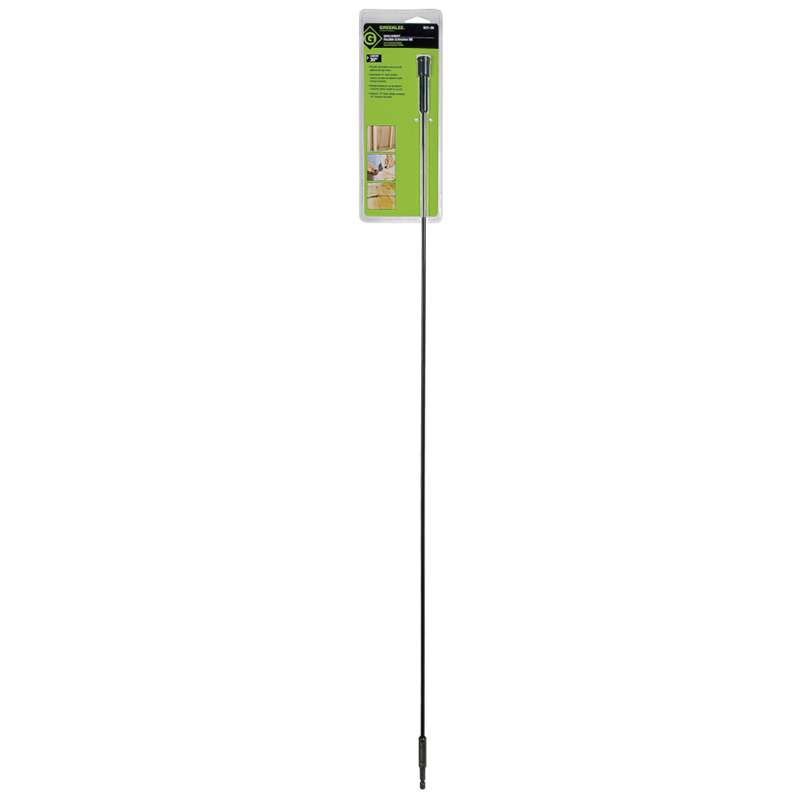 Quick connect flexible extension 36 long for Fish tape lowes