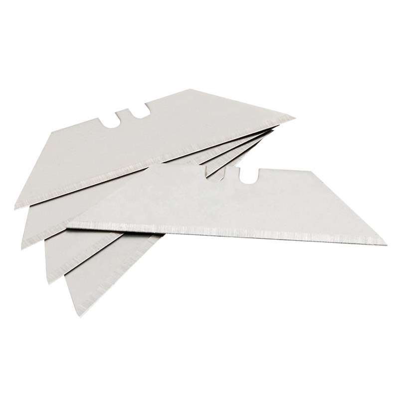 Replacement Serrated Utility Blade, 5 per package