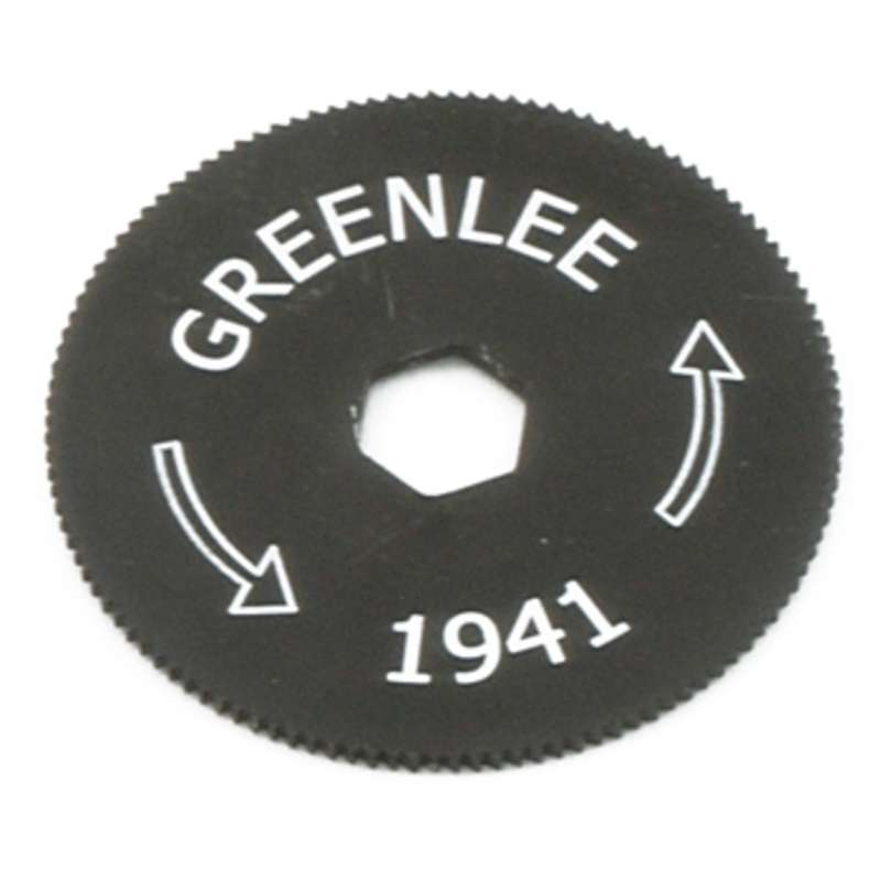 Replacement Blade for G1940 Conduit Cutter
