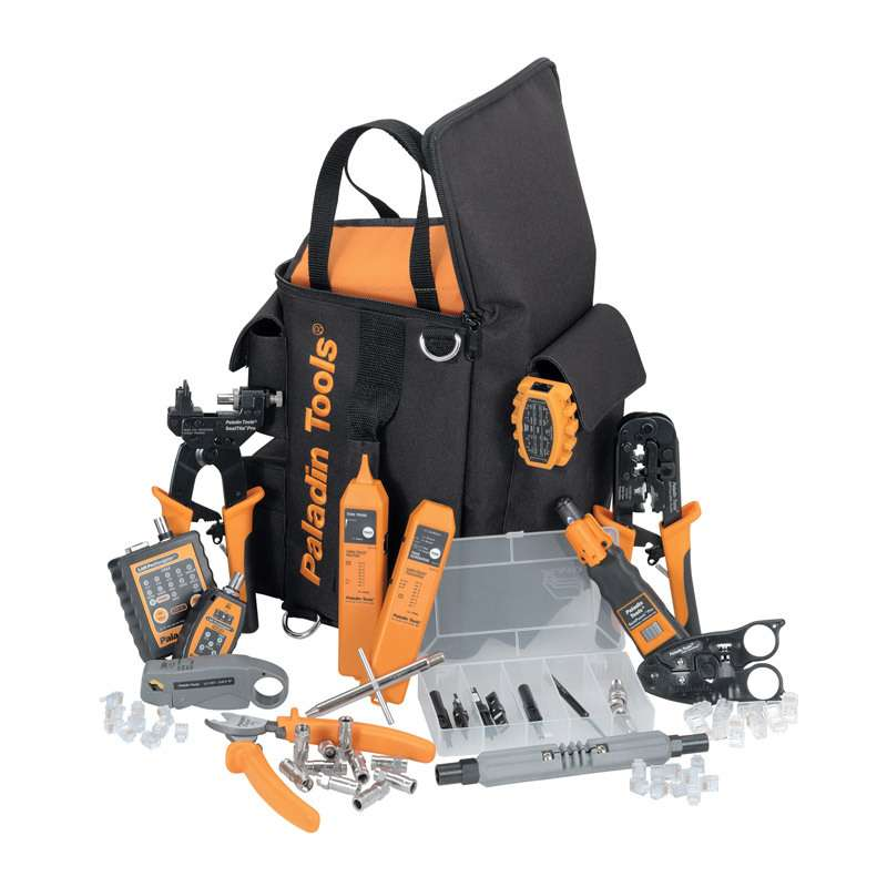 Ultimate Technician Tool Kit with Bag