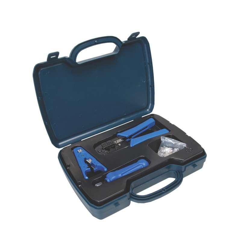 DataShark® Network Tool Kit with Case