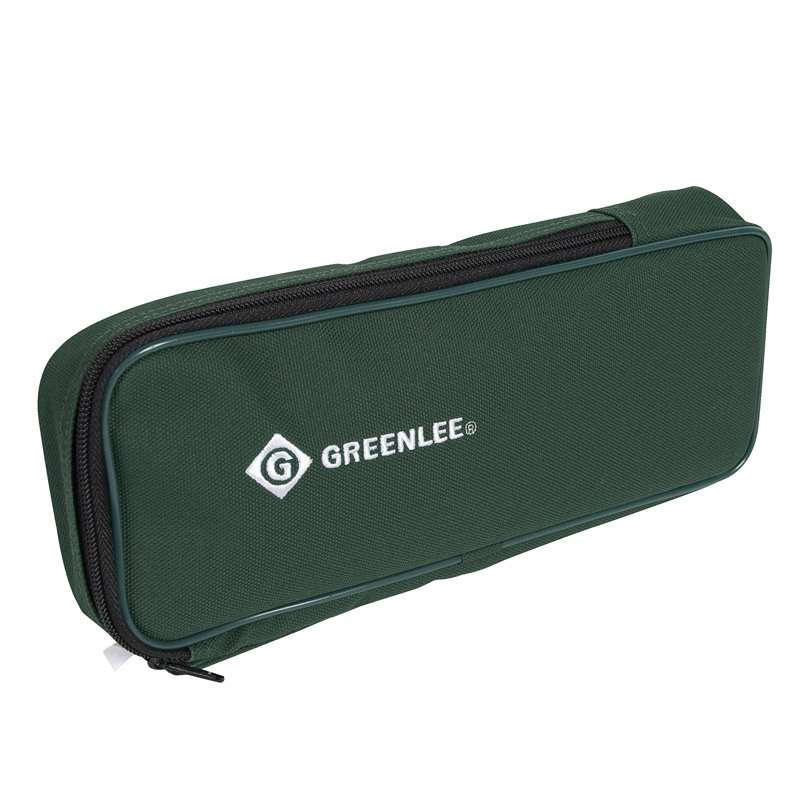 """Deluxe Carrying Case for PA4017 Cable Kit, 11-1/4 x 3 x 2"""""""