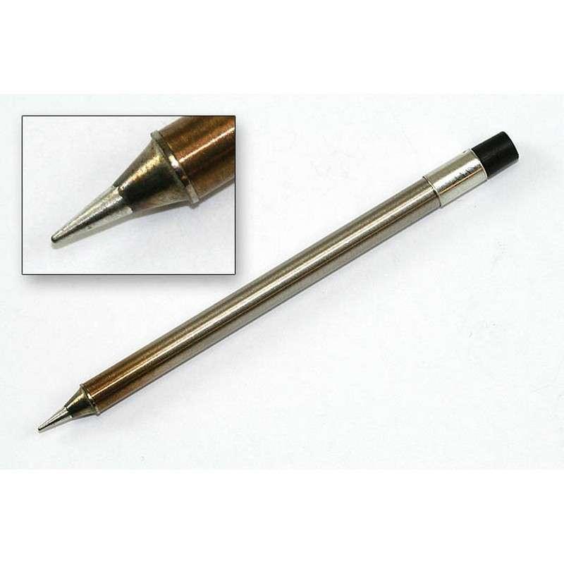 T31 Series Conical Solder Tip for FX-100 Soldering Station, 13.7mm