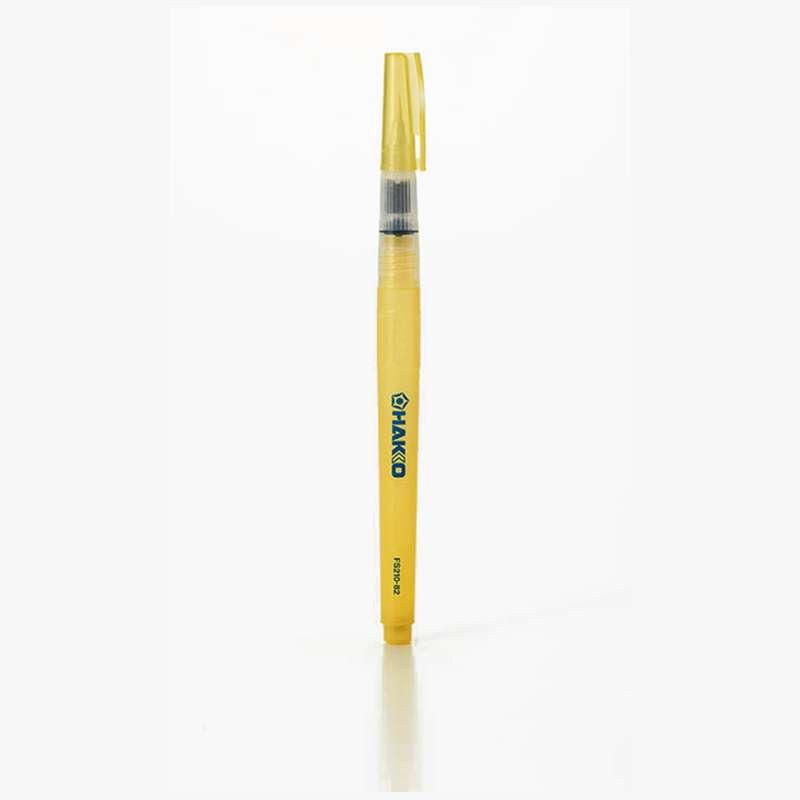 Refillable Solder Flux Pen, 5 Pack, 4ml