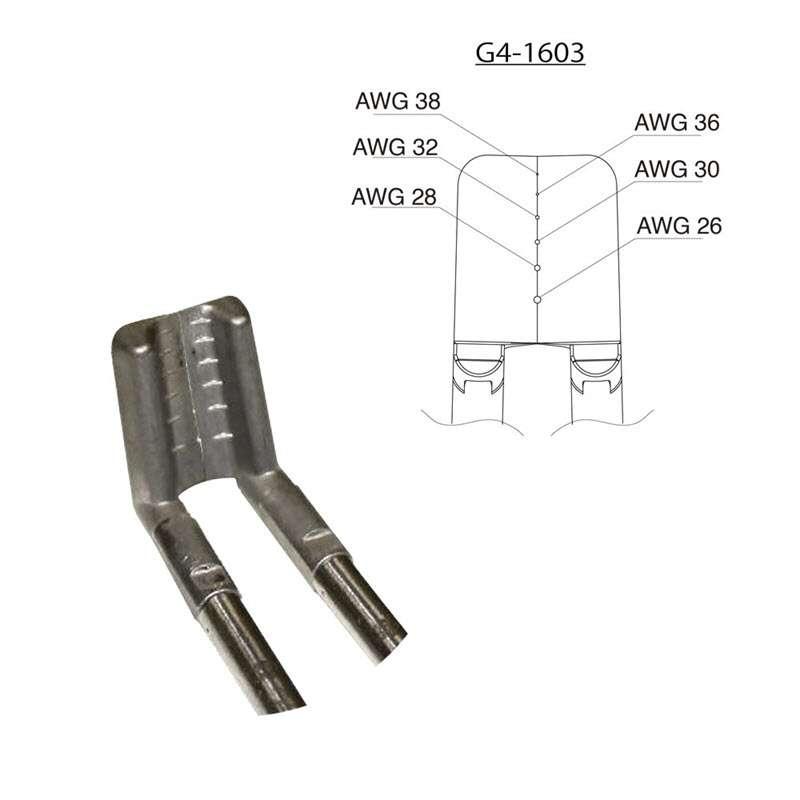 American Hakko G4-1603